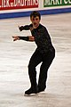 Brian Joubert at 2009 World Championships (2).jpg