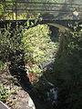 Bridge at botanical garden, Tilden Park.JPG