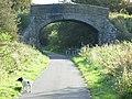Bridge west of Seaton - geograph.org.uk - 567619.jpg