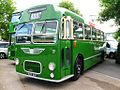 Bristol Harbourside Bristol Omnibus 2939 929AHY.jpg