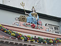 Britannia sculpture The Grapes pub Jersey b.jpg