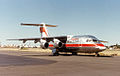 British Aerospace BAe146 USAir (5730865724).jpg