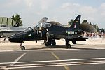 British Aerospace Hawk T.1W, United Kingdom - Royal Air Force (RAF) JP6614193.jpg
