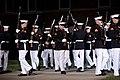 British Royal Marines Commandant General Visit and Evening Parade 140718-M-OH106-064.jpg