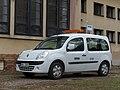 Brno, Bystrc, měnírna Rakovec, Renault Kangoo II č. 6259 (01).jpg