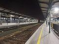 Brno hlavní nádraží, 3. nástupiště v noci.jpg