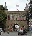 Brugge Gentpoortstraat zonder nummer Gentpoort - 119174 - onroerenderfgoed.jpg