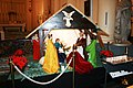 Brusel saint Jacob interier 2.jpg