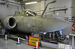 Buccaneer at RAF Manston History Museum.jpg