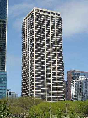 Lakeshore East - The Buckingham