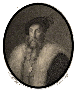 Humphrey Stafford, 1st Duke of Buckingham English military leader in the Hundred Years War and the Wars of the Roses, 1402–1460