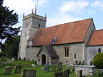 Bucklebury Church.JPG