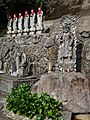 Buddhas behind of Seisuiji temple - panoramio (3).jpg
