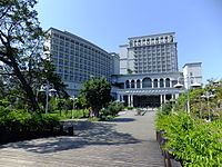 Buddhist Tzu Chi General Hospital, Taipei Branch 20111023a.jpg