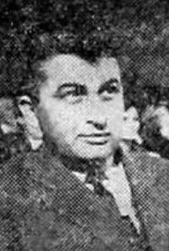 President of the Parliament of Montenegro - Image: Budislav Šoškić
