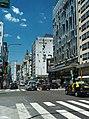 Buenos Aires - Avenida Corrientes y Uruguay - 20071215a.jpg
