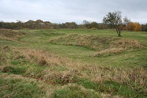 The Bull Ring - Image: Bull Ring Dove Holes