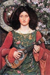 BUNCE Kate Elizabeth Melody c.1895-97