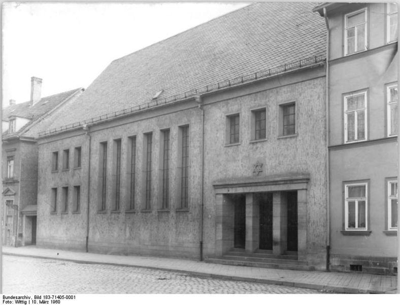 File:Bundesarchiv Bild 183-71405-0001, Erfurt, Synagoge.jpg