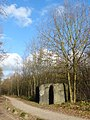 Bunker nabij de Antitankgracht - panoramio.jpg