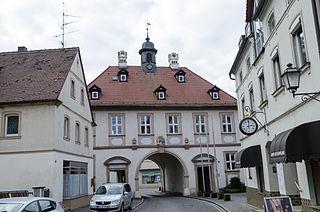 Бургебрах,  Бавария, Германия
