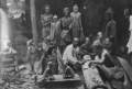 Burmese sacred image-makers, showing Buddhist sculptures and artists ATLIB 296768.png