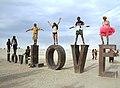 Burning Man 2014- Caravansary (15117168396).jpg