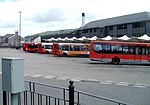 Buses in Pontypridd Bus Station - geograph.org.uk - 2404628.jpg