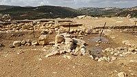 By Ovedc Elef-Milim in Tel Shilo 46.jpg