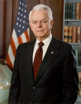 Reconciliation (United States Congress) - Senator Robert Byrd.