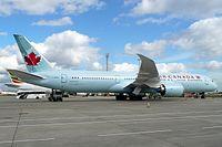 C-FRSE - B789 - Air Canada