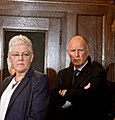 CA Gov. Jerry Brown and .S. Environmental Protection Agency Administrator Gina McCarthy (12511473113).jpg