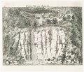 CH-NB - Beatenberg, Wasserfall, Teilansicht - Collection Gugelmann - GS-GUGE-GESSNER-S-1-27.tif