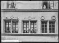 CH-NB - Burgdorf, Haus, vue partielle extérieure - Collection Max van Berchem - EAD-6663.tif