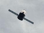COTS 2 Dragon - 2.4 km below ISS.jpg