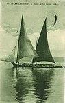CPA~Barque du Léman.jpg