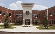 Crystal River High School - Wikipedia