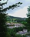 Cae America and Valley Road, Llanfairfechan - geograph.org.uk - 995369.jpg