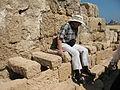 Caesaria Hippodrome toilets 0602 (494533538).jpg