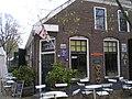 Café-Warmolts Schoolstraat-2 Orvelte Drenthe Nederland.JPG