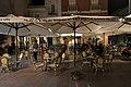 Caffe alla fontana, Carloforte CI, Isola di San Pietro, Sardinia, Italy - panoramio.jpg