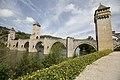 Cahors, Le Pont Valentré PM 30687.jpg