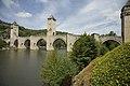 Cahors, Le Pont Valentré PM 30689.jpg