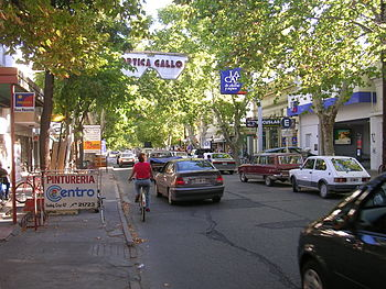 Calle de San Rafael%2C Mendoza%2C Argentina