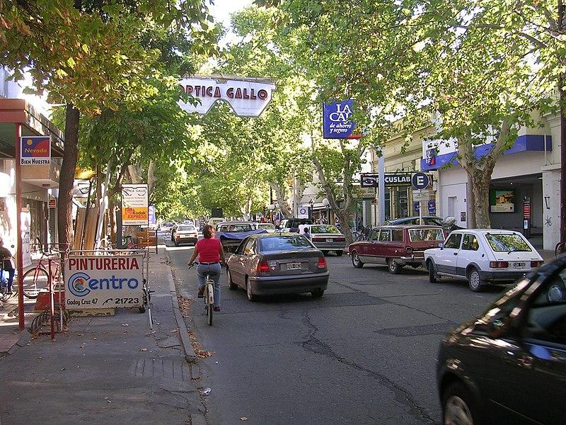 File:Calle de San Rafael, Mendoza, Argentina.jpg