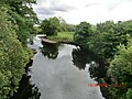 Calm waters going under the bridge at Sneem - panoramio.jpg