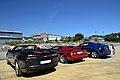 Camaro, Esprit V8 ^ Mustang GT - Flickr - Alexandre Prévot (1).jpg