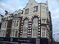 Camberwell - Walworth & Merrow street - house - panoramio.jpg