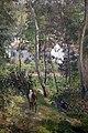 Camille pissarro, limite della foresta presso l'hermitage, pontoise, 1879, 02.jpg