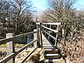 Canal Footbridge - geograph.org.uk - 1741051.jpg